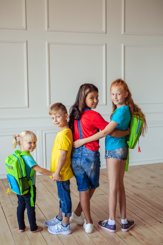 Corsi Helen Doron per bambini