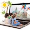 summer campus online napoli